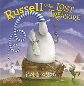 Russell and the lost treasure /