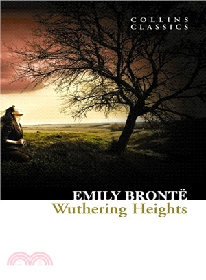 Wuthering Heights 咆哮山莊