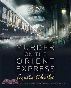 Murder on the Orient Express (Illustrated Deluxe Edition)