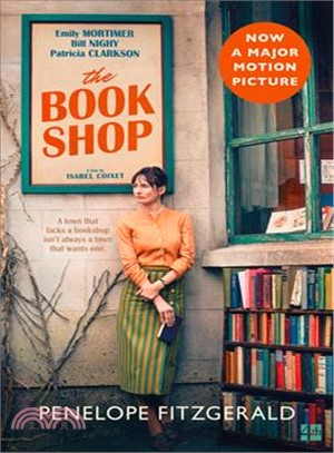 The Bookshop (Film Tie-In)