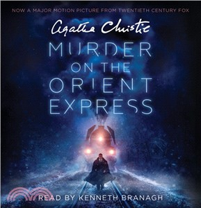 Murder on the Orient Express (Audio CD)