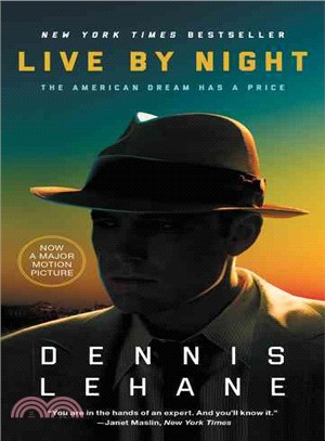 Live by Night (Movie Tie-in)