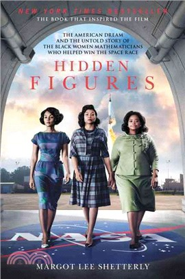 Hidden Figures (movie tie-in)