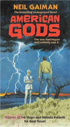 American Gods ― The Tenth Anniversary Edition