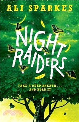 Night Raiders (Night Speakers 2)