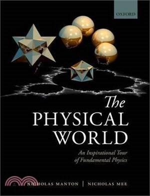 The Physical World ― An Inspirational Tour of Fundamental Physics