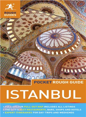 Rough Guide Pocket Istanbul
