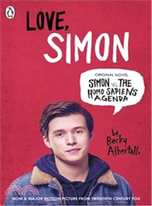 Love Simon:Simon vs. the Homo Sapiens Agenda (Film Tie-in)