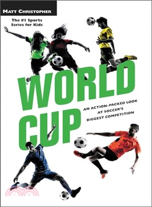World Cup ― An Action-packed Look at Soccer's Biggest Competition