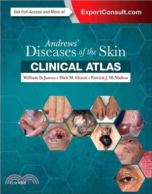 Andrews' diseases of the skin : clinical atlas