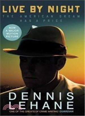 Live by Night (Film Tie-in)