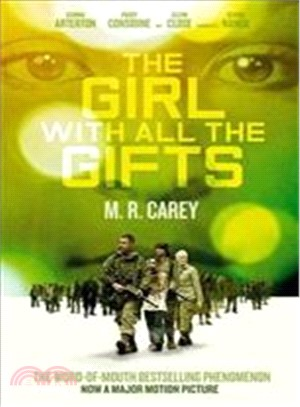 The Girl With All The Gifts: Film tie-in