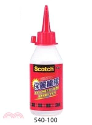 Scotch 保麗龍膠100ml