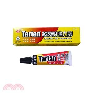 3M 5004P Tartan 超透明強力膠