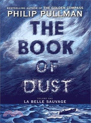 The Book of Dust ─ La Belle Sauvage