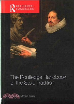 The Routledge handbook of the Stoic tradition /