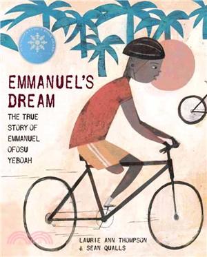 Emmanuel's Dream ─ The True Story of Emmanuel Ofosu Yeboah