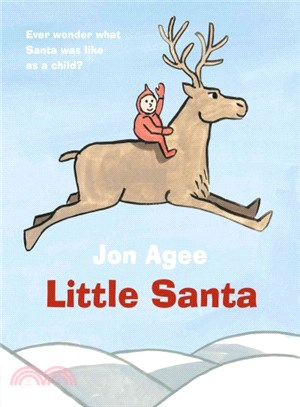 Little Santa ─ Ever Wonder What Santa Was Like As a Child?