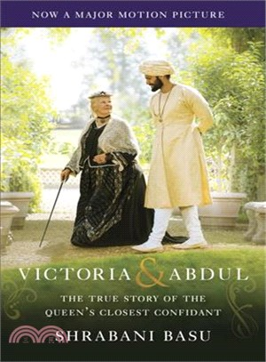 Victoria & Abdul ─ The True Story of the Queen's Closest Confidant