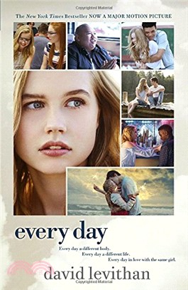 Every Day (Movie Tie-in)
