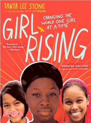 Girl Rising ― Changing the World One Girl at a Time