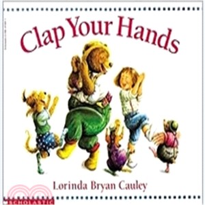 Clap your hands /