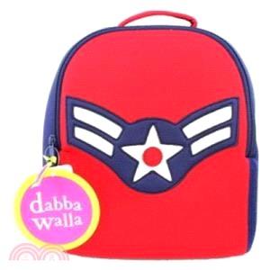 【Dabbawalla】瓦拉背包 -美國隊長