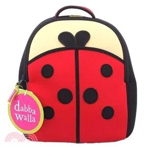 【Dabbawalla】瓦拉背包 -小瓢蟲