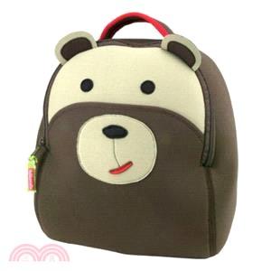 【Dabbawalla】瓦拉背包-小棕熊