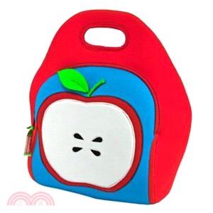 【Dabbawalla】保溫便當袋-小蘋果