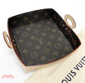 【Louis Vuitton 路易威登】GI0150 Georges 皮件中號托盤