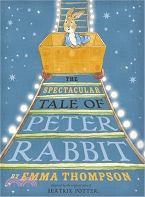 The Spectacular Tale of Peter Rabbit (Book+CD)