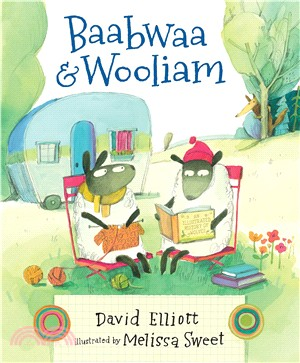 Baabwaa and Wooliam ― A Tale of Literacy, Dental Hygiene, and Friendship