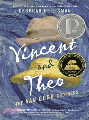 Vincent and Theo ― The Van Gogh Brothers
