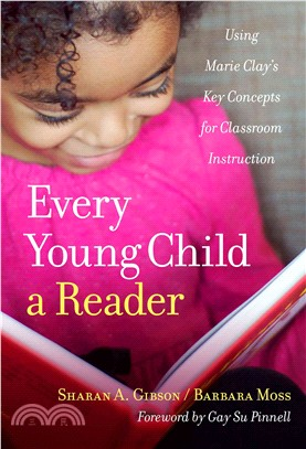 Every young child a reader :  using Marie Clay