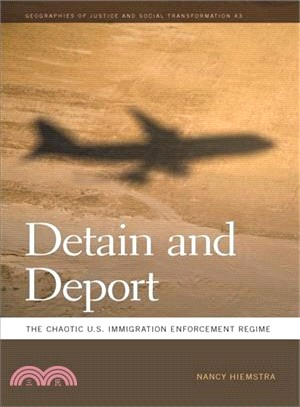Detain and Deport ― The Chaotic U.s. Immigration Enforcement Regime