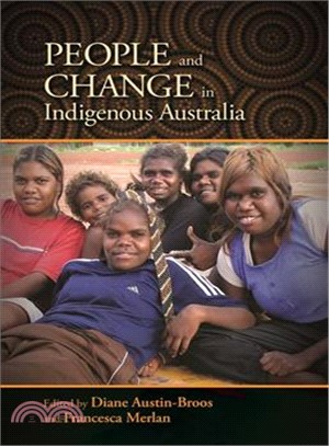 People and change in indigenous Australia