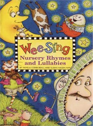 Wee Sing Nursery Rhymes and Lullabies (1平裝+1CD)