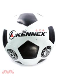 KN-4320肯尼式 黑/白足球