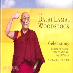The Dalai Lama in Woodstock ― Celebrating the United Nations International Day of Peace
