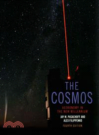 The Cosmos ― Astronomy in the New Millennium