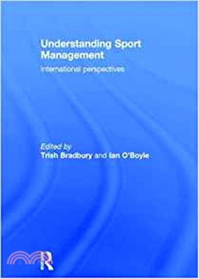 Understanding sport management :  international perspectives /