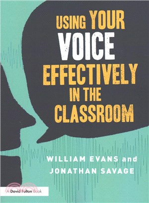 Using your voice effectively in the classroom