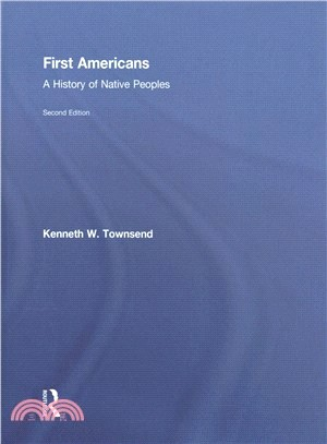 First Americans ― A History of Native Peoples