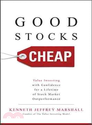 Good Stocks Cheap ― Value Investing With Confidence for a Lifetime of Stock Market Outperformance