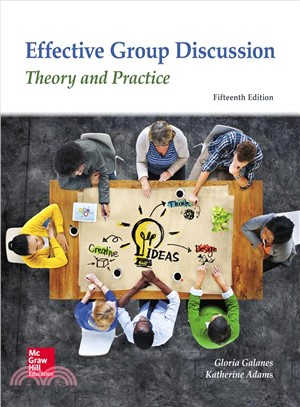 Effective Group Discussion ― Theory and Practice