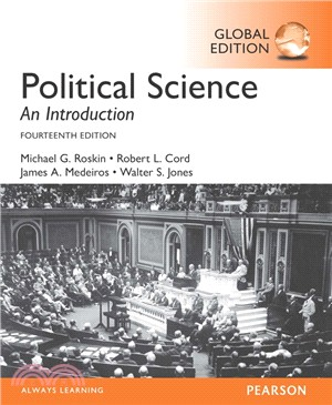 Political science :  an introduction /