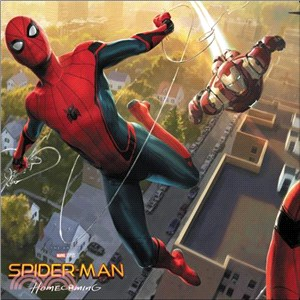 Spider-man - Homecoming ― The Art of the Movie