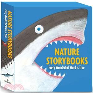 Nature Storybooks (10本平裝繪本 附書盒)