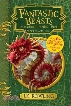 Fantastic Beasts & Where to Find Them New Edition